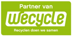 Partner van Wecycle WIT
