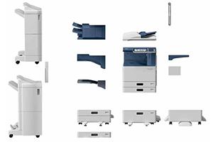 Toshiba E-Studio 4555cse Reprotechniek Kantoorsystemen