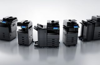 e-BRIDGE Next multifunctionele printers - Reprotechniek