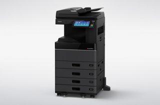 e-studio 2000ac - Reprotechniek