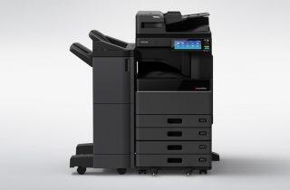 e-studio 5005ac - Reprotechniek