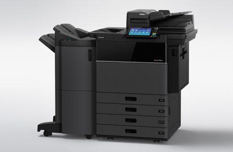 e-studio 7506ac - Reprotechniek