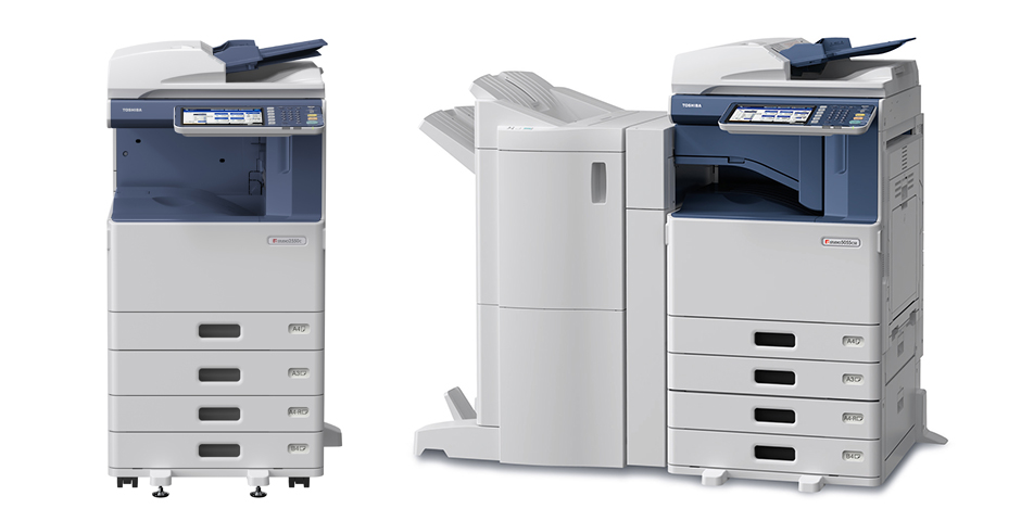 Toshiba e-STUDIO 2550C Reprotechniek Kantoorsystemen